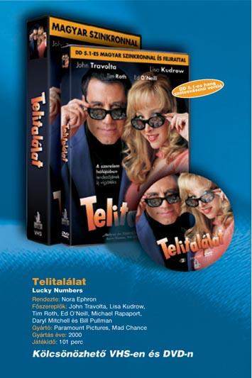 dvdabc.hu - DVD WEBSHOP, BLU-RAY WEBSHOP - DVD : TROLLOK