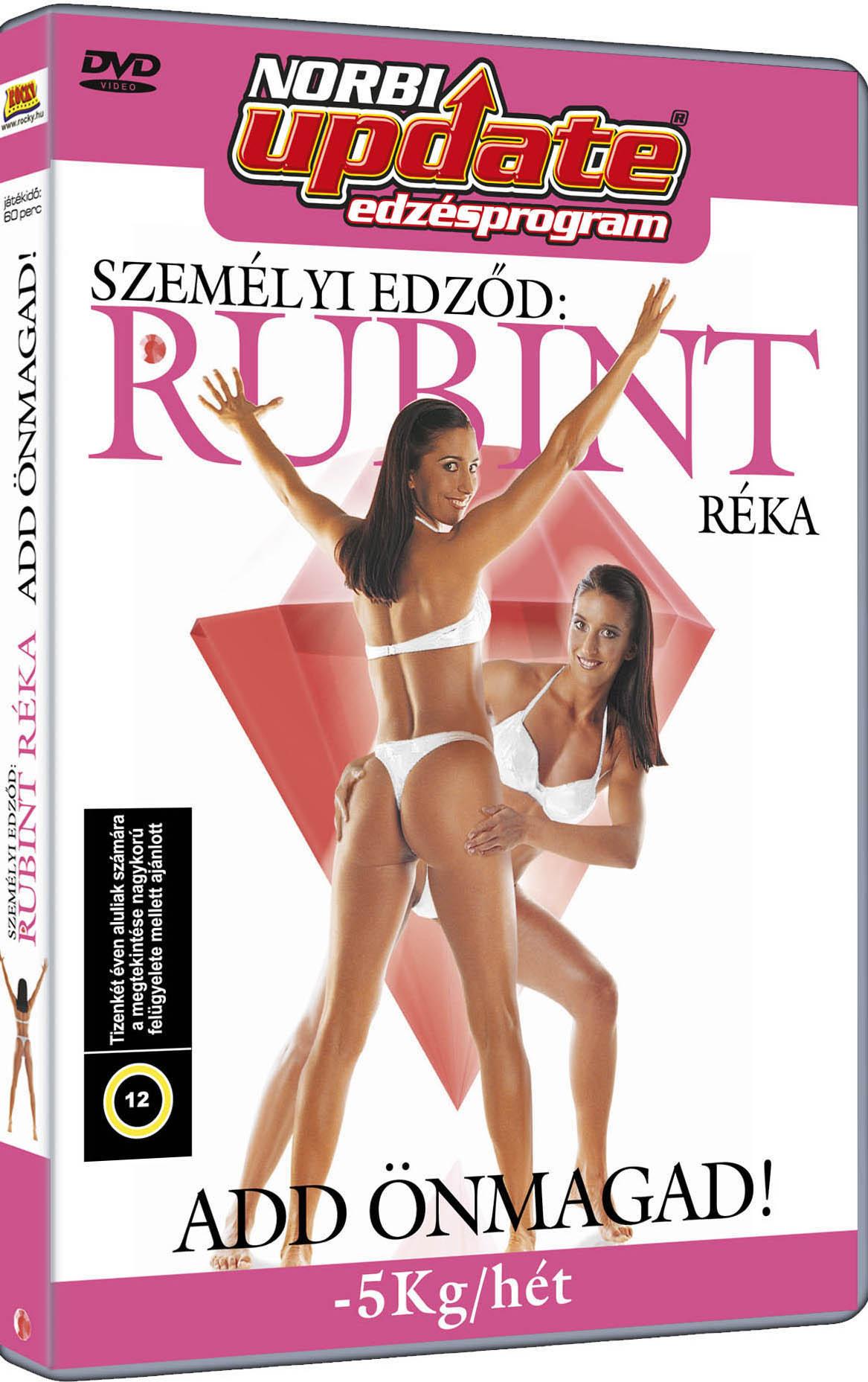 14aaf8fa89 dvdabc.hu - DVD WEBSHOP, BLU-RAY WEBSHOP - DVD : RUBINT RÉKA: ADD ÖNMAGAD 1.
